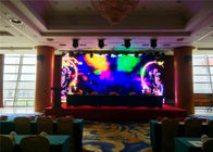 Exterior Flexible LED Video Curtain Display Scren Billboard Digital Full Color P8