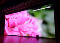 Full Color SMD Stage LED Display Screen Indoor P4 P5 P6 With 2 Years Warranty