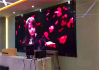 P4.81 Outdoor SMD LED Display 1800cd/m2 , High Brightness LED Video Billboard
